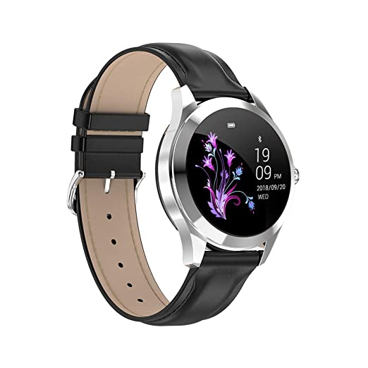 SHWBJ Smartwatch Reloj Inteligente Relojes Pulsera De ...