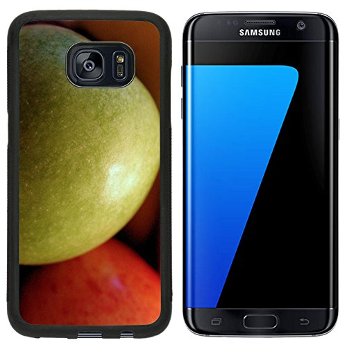 msd-premium-samsung-galaxy-s7-edge-aluminum-backplate-bumper-snap-case-dreaming-of-donuts-iii-image-