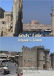 Gods' Lair - Rhodes Town