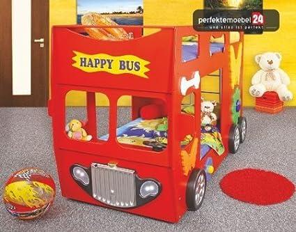 Diseño de autobús de ropa de cama para cama de niños para ...