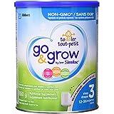 Similac Go & grow toddler drink, milk powder, 850 Gram