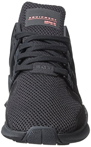 Support turbo Black Black Homme Equipment Sneaker core Adidas core Adv Basses Noir xWnTWPUF
