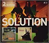 Solution/Divergence by Solution