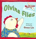 Olvina Flies