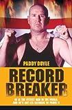 Record Breaker, Paddy Doyle, 1843581256