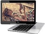 2018 HP EliteBook Revolve 810 G3 11.6' HD Touchscreen Laptop Computer, Intel Core i5-5200U up to 2.70GHz, 4GB RAM, 128GB SSD, USB 3.0, WLAN 802.11ac, Windows 10 Professional