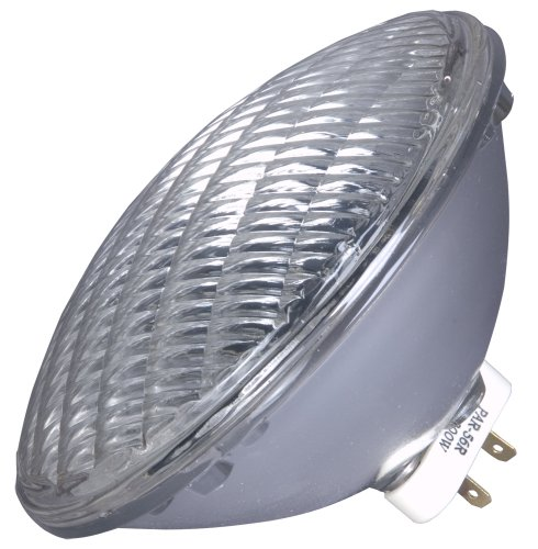 Lamplite 300 Watt Par 56 Par Lamp With Mogul Plug Medium (Par 56 Light)