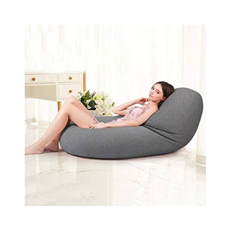 Amazon.com: YYH Zero Gravity Lazy - Puf para dormitorio ...