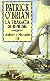 La Fragata Surprise, Patrick O'Brian, 8435016323