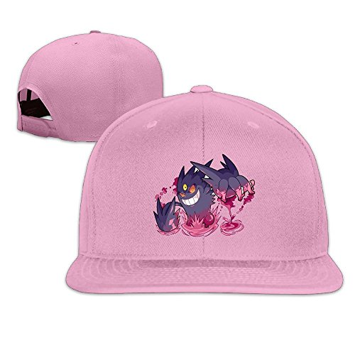 P-Jack Cool Gengar Art Headdress Pink ()