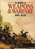 European weapons and warfare, 1618-1648