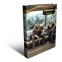 Deals on Cyberpunk 2077: The Complete Official Guide-Collectors Ed Hardcover