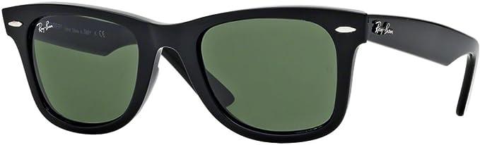 lentes ray ban wayfarer 2140 originales precio