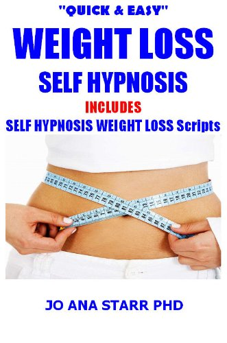 Weight Loss Self Hypnosis-Quick & Easy
