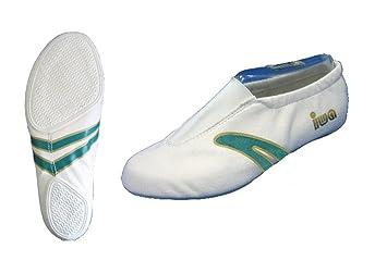 IWA Artistic-Gymnastic Shoes Type 403 made in Germany: IWA Artistic-Gymnastic Shoes Type 403 made in Germany WR63qACyE