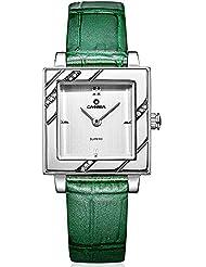 CASIMA luxury brand watches women fashion casual quartz wirst watch waterproof #2611-SL38