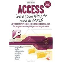 Access (para quem não sabe nada de Access)