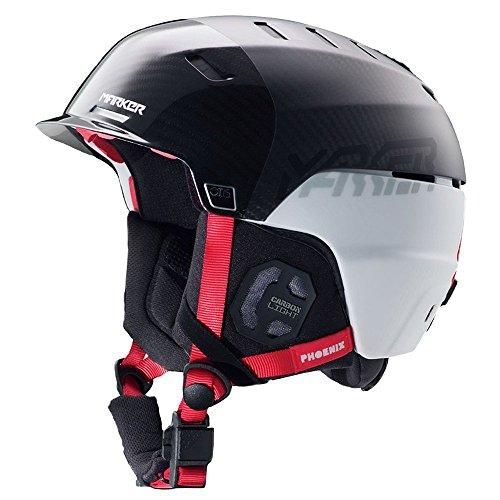 Marker Phoenix Otis Carbon Helmet Adults