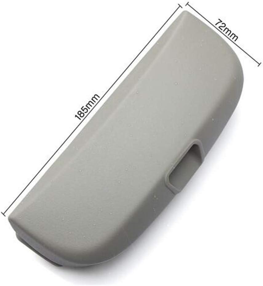 para Mercedes Benz W203 W204 W205 W210 W124 W212 W211 Clase CE RelaxToday Gafas de Sol Caja de Gafas Caja de Almacenamiento Gafas de Coche Caja Especial