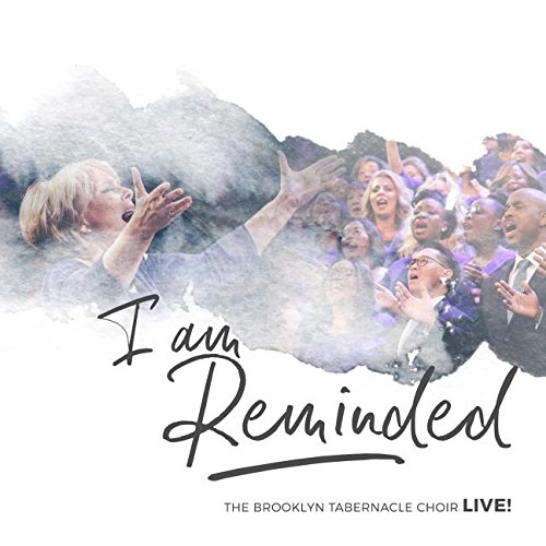 I Am Reminded (Live) by Provident Distribution Group