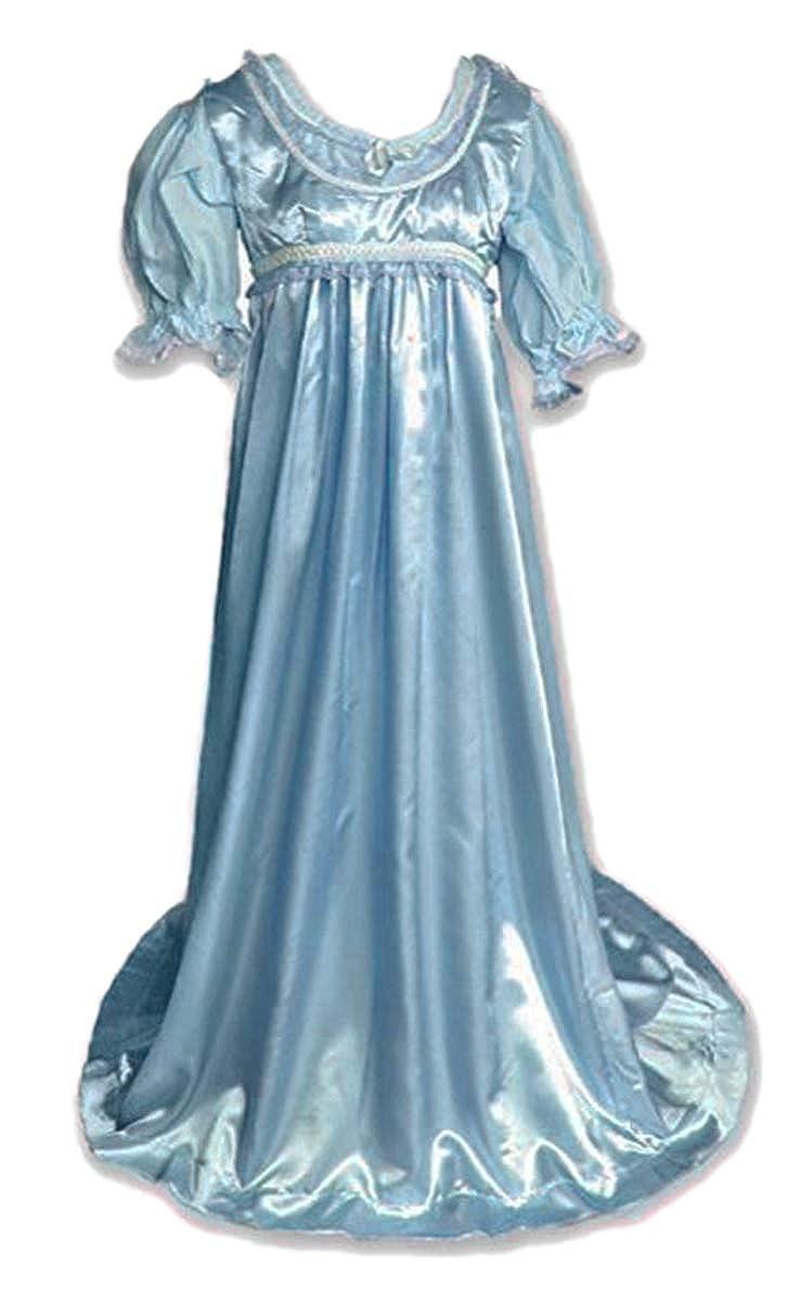 dacb3bbce8 Regency Jane Austen Style Ball Gown Costume (2/2)
