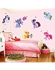 My Little Pony Childrens Room Wall Stickers