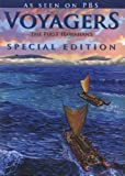 Voyagers the First Hawaiians - Special Edition DVD
