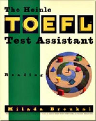 Heinle & Heinle TOEFL Test Assistant: Reading