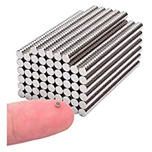 Deryun magnet 500pcs mini Magnets Small Magnet Tiny Magnets Miniature Magnets Little Magnet Small Round Magnets, Tiny Magnets for Crafts,magnit,mini Magnets for Crafts
