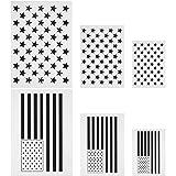 ᐅᐅ Flag Stars Stencil Test Top Bestseller Comparison