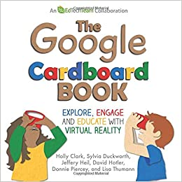 01d0b274838 Amazon.com  The Google Cardboard Book  Explore
