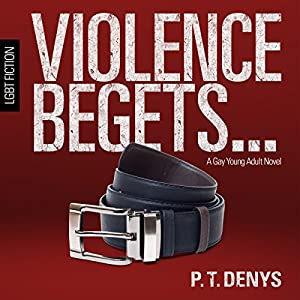 Violence Begets... Hörbuch