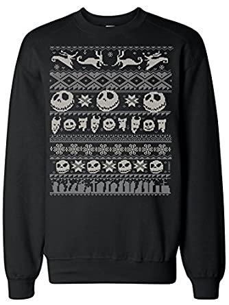 Jack Skellington Knitting Pattern Jumper] Best 25 Nightmare Before ...