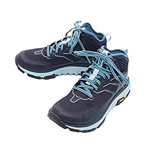 Hoka One One Sky TOA Hiking Shoes Women Black iris/Aquamarine Shoe Size US 8 | EU 40 2019 13