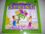 img - for Max and Maggie in Spring (Nice Mice) book / textbook / text book