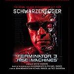 Terminator 3: Rise of the Machines | David Hagberg