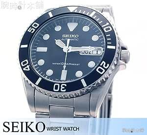 Seiko Men's Watch SKX023K2
