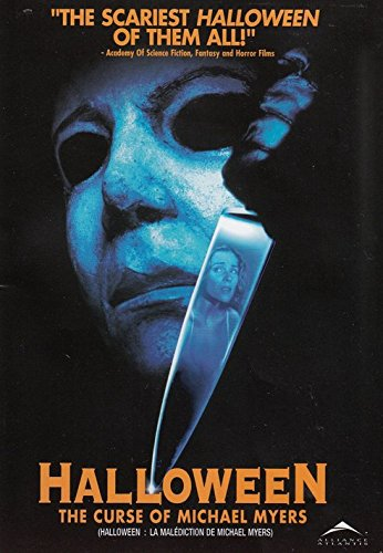 Halloween - The Curse Of Michael -