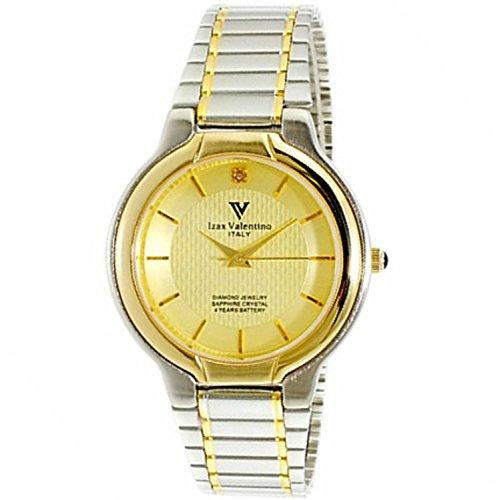 Isaac Valentino IZAX VALENTINO Quartz Men's watch IVG-650-5 Men's