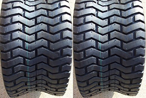SET OF TWO (2) DEESTONE 23X9.50-12 23X9.50X12 4 Ply Rated...