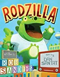 img - for Rodzilla book / textbook / text book