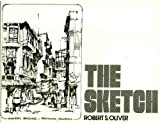 The Sketch, Oliver, Robert S., 0442262493