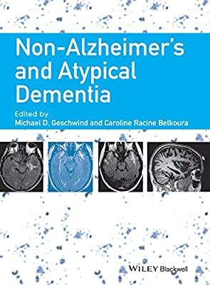 Non-Alzheimer's and Atypical Dementia: Amazon it: Michael D