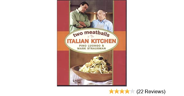 Two Meatballs In The Kitchen Reviews