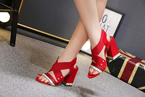Sandalias de Boda de de Las Mujeres Tac Zapatos CX4Tqaw4