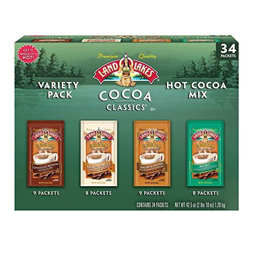single serve hot cocoa - 5