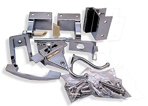 Outswing Door Hardware Repair Pak - for 7/8
