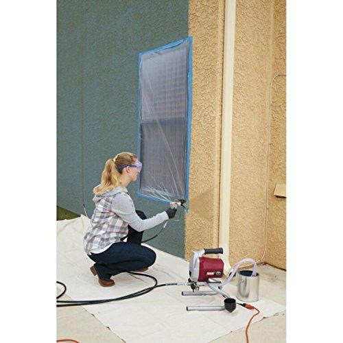 Airless Paint Sprayer Kit Krause & Becker  It Is 5/8