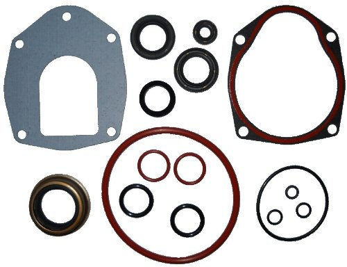 Lower Unit Seal Kit for Mercruiser Gen II compare to 26-816575A3
