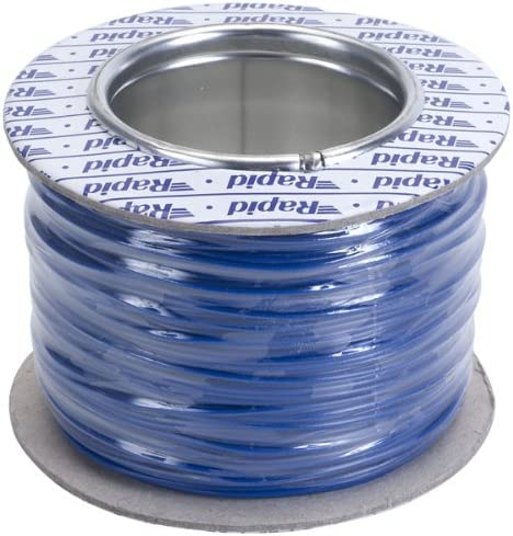 10 Metres 7//0.2mm Single Core Hook Up Wire Violet